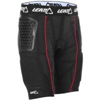 Leatt DBX 5.0 Impact Base Shorts