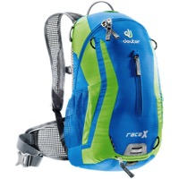 Deuter Race X Hydration Pack - Ocean/Kiwi
