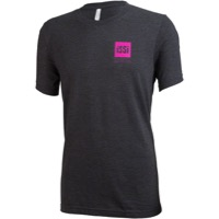 Pedal iSSi Men's T-Shirt - Black