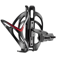 Control Tech Aero Supply Rear Water Bottle Cage