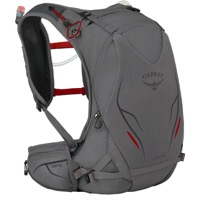 Osprey Duro 15 Run Hydration Pack - Silver Squall