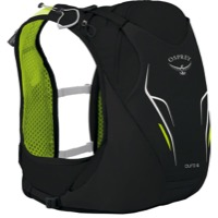 Osprey Duro 6 Run Hydration Pack - Electric Black