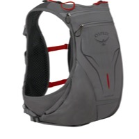 Osprey Duro 1.5 Run Hydration Pack - Silver Squall