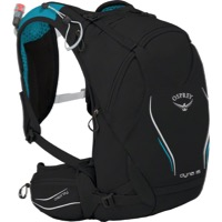 Osprey Dyna 15 Women's Run Hydration Pack - Black Opal