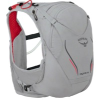 Osprey Dyna 6 Women's Run Hydration Pack - Silver Squall