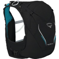 Osprey Dyna 6 Women's Run Hydration Pack - Black Opal