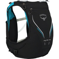 Osprey Dyna 1.5 Women's Run Hydration Pack - Black Opal