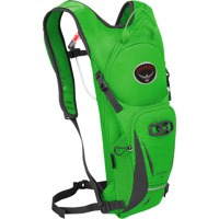 Osprey Viper 3 Hydration Pack - Wasbai Green