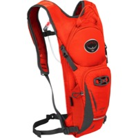 Osprey Viper 3 Hydration Pack - Blaze Orange