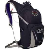 Osprey Verve 9 Women's Hydration Pack - Raven Black