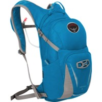 Osprey Verve 9 Women's Hydration Pack - Azure Blue