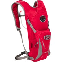 Osprey Verve 3 Women's Hydration Pack - Scarlet Red