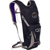 Osprey Verve 3 Women's Hydration Pack - Raven Black