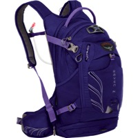 Osprey Raven 14 Women's Hydration Pack - Royal Purple