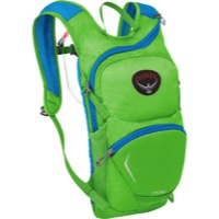 Osprey Moki 1.5 Kids Hydration Pack - Grasshopper Green