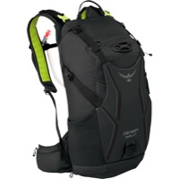 Osprey Zealot 15 Hydration Pack - Carbide Gray