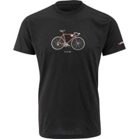 Louis Garneau L.A. 84 Mill T-Shirt - Black
