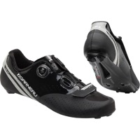 Louis Garneau Carbon LS-100 II Men's Shoes - Black