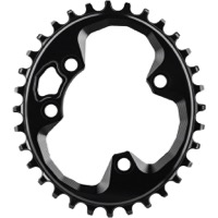 AbsoluteBlack Rotor 76BCD Oval chainrings