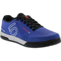 Five Ten Freerider Pro Men's Flat Pedal Shoes - EQT Blue