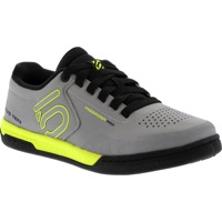 Five Ten Freerider Pro Men's Flat Pedal Shoes - Light Granite