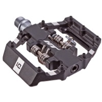 HT Components Duo Platform Clipless Pedals