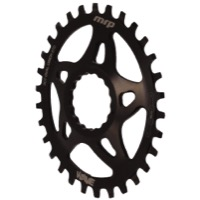 MRP Wave Oval Cinch Direct Mount Chainring