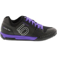 Five Ten Freerider Contact Women's Flat Pedal Shoe - Split Purple