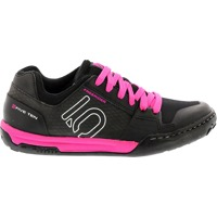 Five Ten Freerider Contact Women's Flat Pedal Shoe - Split Pink