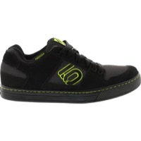 Five Ten Freerider Men's Flat Pedal Shoes - Black Slime