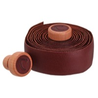 Cardiff Geniune Leather Handlebar Tape