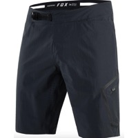 Fox Racing Indicator Pro Shorts 2017 - Black
