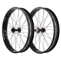 Halo Tundra Fat Bike Wheels