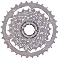 Interloc Racing Design Classica 6 Speed Freewheel