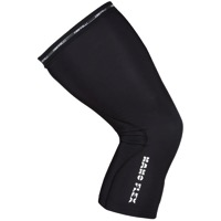 Castelli Nanoflex+ Knee Warmers 2017 - Black