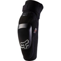 Fox Racing Launch Pro D30 Elbow Guards 2020 - Black