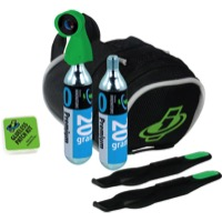 Genuine Innovations Seat Bag Inflation Kit