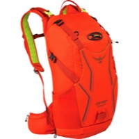 Osprey Zealot 15 Hydration Pack - Atomic Orange