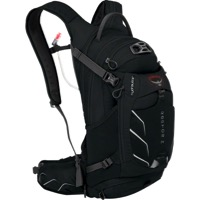 Osprey Raptor 14 Hydration Pack - Black
