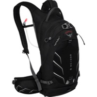 Osprey Raptor 10 Hydration Pack - Black