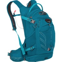 Osprey Raven 14 Women's Hydration Pack - Tempo Teal