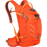 Osprey Raven 14 Women's Hydration Pack - Tiger Orange
