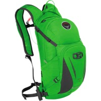 Osprey Viper 13 Hydration Pack - Wasbai Green