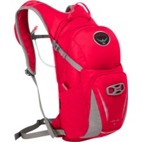 Osprey Verve 9 Women's Hydration Pack - Scarlet Red