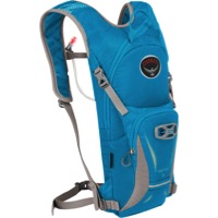 Osprey Verve 3 Women's Hydration Pack - Azure Blue