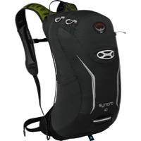 Osprey Syncro 10 Hydration Pack - Meteorite Gray
