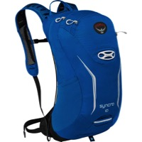 Osprey Syncro 10 Hydration Pack - Blue Racer