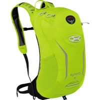 Osprey Syncro 10 Hydration Pack - Velocity Green