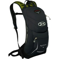 Osprey Syncro 3 Hydration Pack - Meteorite Gray