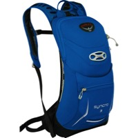 Osprey Syncro 3 Hydration Pack - Blue Racer